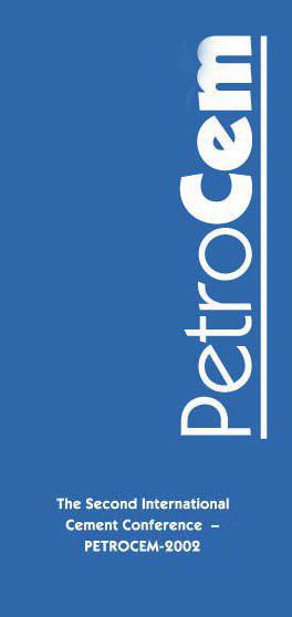 PetroCem 2002